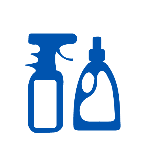 Artículos de Limpieza Anticovid